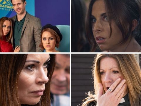 12 soap spoilers pictures: Rana's memorial in Coronation Street, Ruby's verdict in EastEnders, Emmerdale shock proposal and Hollyoaks betrayal