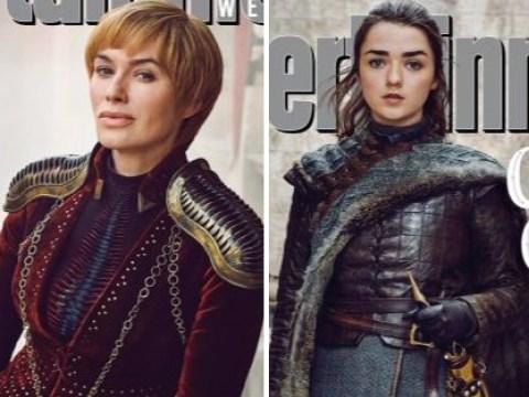 Game Of Thrones stars were 'really miserable' filming season 8 battle scenes