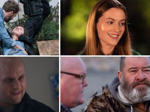 25 soap spoilers: Coronation Street stabbing, EastEnders drugs collapse, Emmerdale and Hollyoaks returns