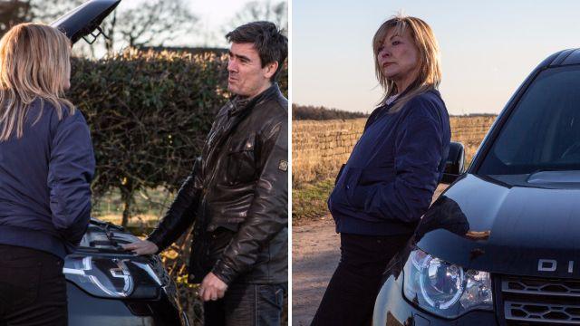Emmerdale spoilers: Kim Tate destroys Cain and Faith Dingle?