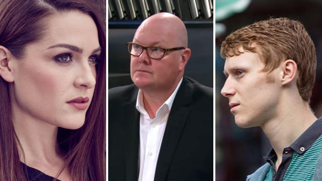 From EastEnders' Jamie Borthwick to Hollyoaks' Anna Passey: 8 of soap's most underrated actors