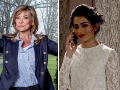 10 soap spoilers: Who dies in Coronation Street, Emmerdale's Kim plots revenge, EastEnders danger for Ruby, Hollyoaks fight