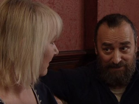 EastEnders fans will recognise Coronation Street newcomer Jan the builder for more than one reason