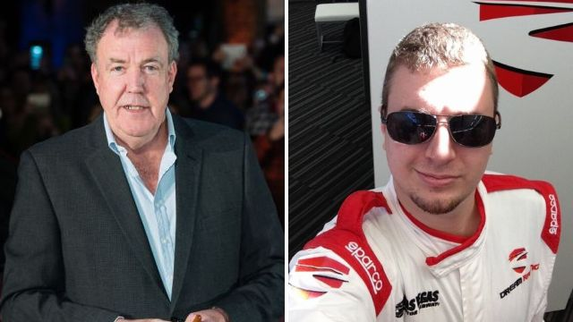 Jeremy Clarkson pays emotional tribute to 'important' Top Gear fan: 'I listened to him'