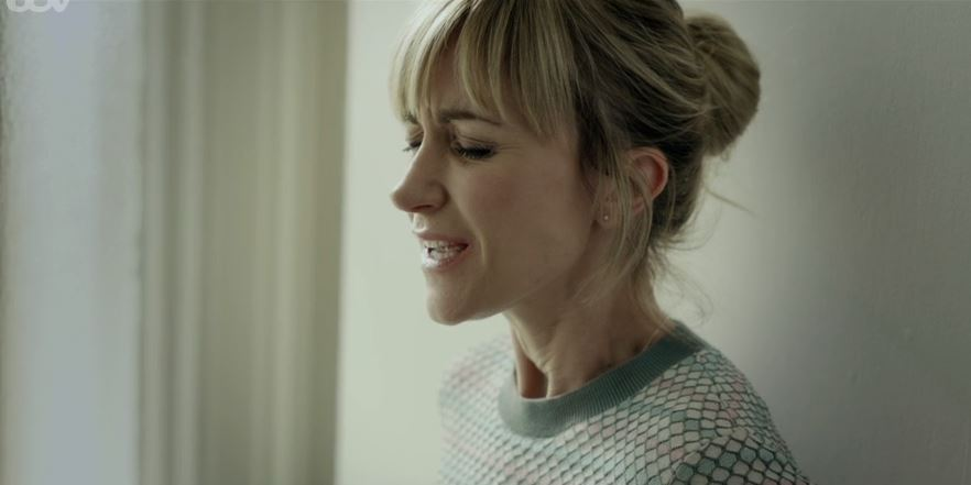 Katherine Kelly refuses to be shamed over Cheat masturbation scene as '500,000 viewers turn off'