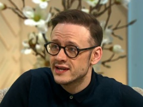 Kevin Clifton reveals how he stayed 'good friends' with ex-wife Karen on Strictly Come Dancing