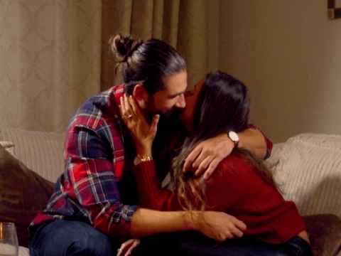 The Bachelor UK: Wait until the girls see what Alex Marks gets up to with Charlotte T when he meets the fam