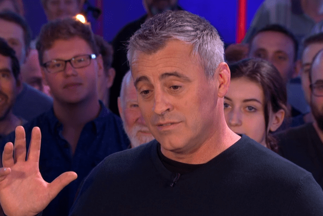 Matt LeBlanc 'didn't want to quit Top Gear' and was 'gutted' he had to leave