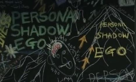 BTS Persona reveals Shadow and Ego part of Map Of The Soul