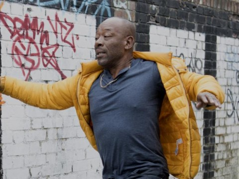 Lennie James teases time jump in Save Me series 2 and release date