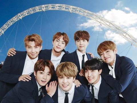 BTS's sold out Wembley Stadium concert to be live-streamed for ARMYs worldwide