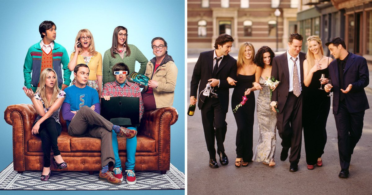 This Big Bang Theory producer debunks Friends similarities and compares sitcom to 70s cop show instead