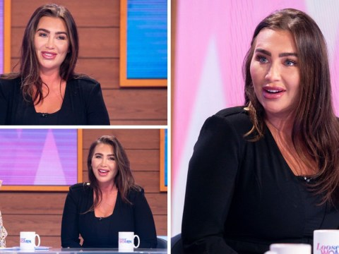 Lauren Goodger admits she won't stop editing social media pictures even after epic Photoshop fails