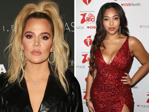Jordyn Woods hits back at Khloe Kardashian's claims she didn't apologise for Tristan Thompson kiss