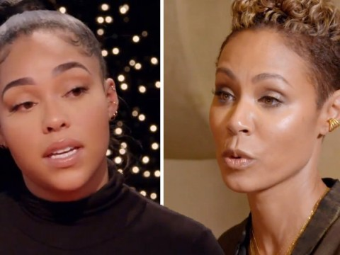 Jada Pinkett Smith feared she would 'exploit' Jordyn Woods on Red Table Talk with confession interview