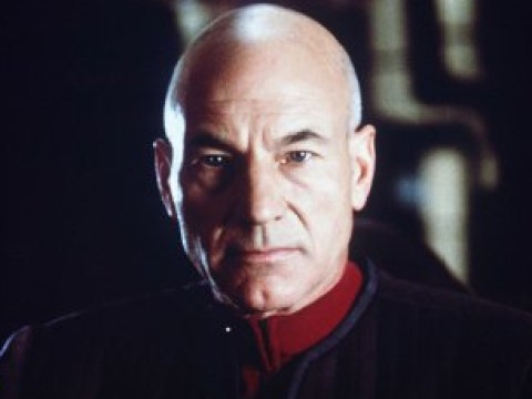 Star Trek Jean-Luc Picard series to stream on Amazon Prime in the UK
