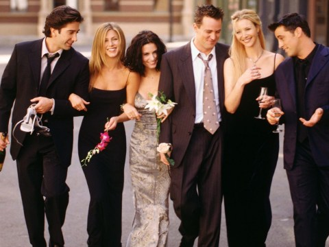 Lisa Kudrow never watches Friends over fears she won't 'like' herself