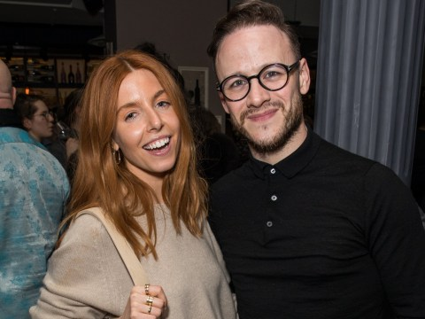 What has happened between Stacey Dooley and Kevin Clifton?
