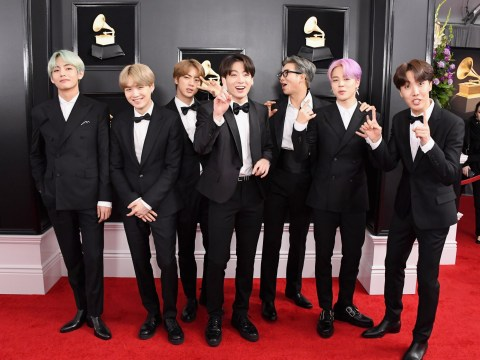 BTS to make Saturday Night Live debut next month with Emma Stone as they casually drop new album