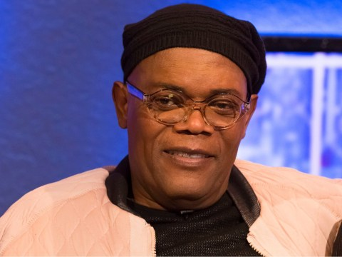 Avengers Endgame: Samuel L. Jackson insists he's not in new movie