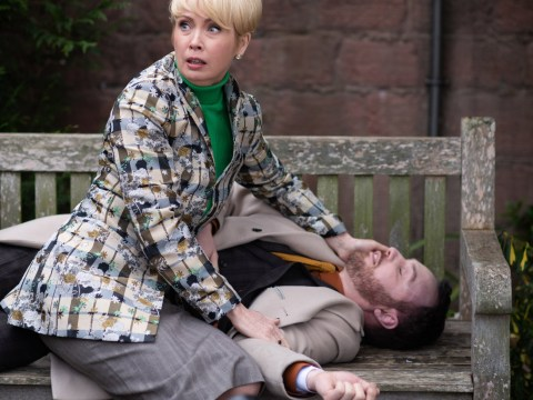 Hollyoaks spoilers: James Nightingale dead after Breda McQueen poisons him?