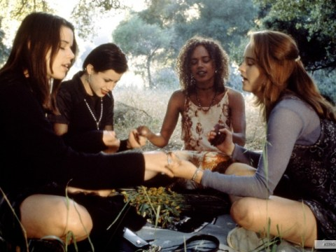 Remake of Nineties cult film The Craft is happening with horror team Blumhouse
