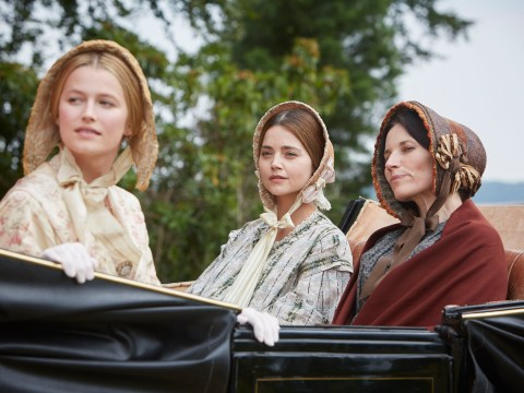 Victoria series three return 'ruined' for British fans by American viewers