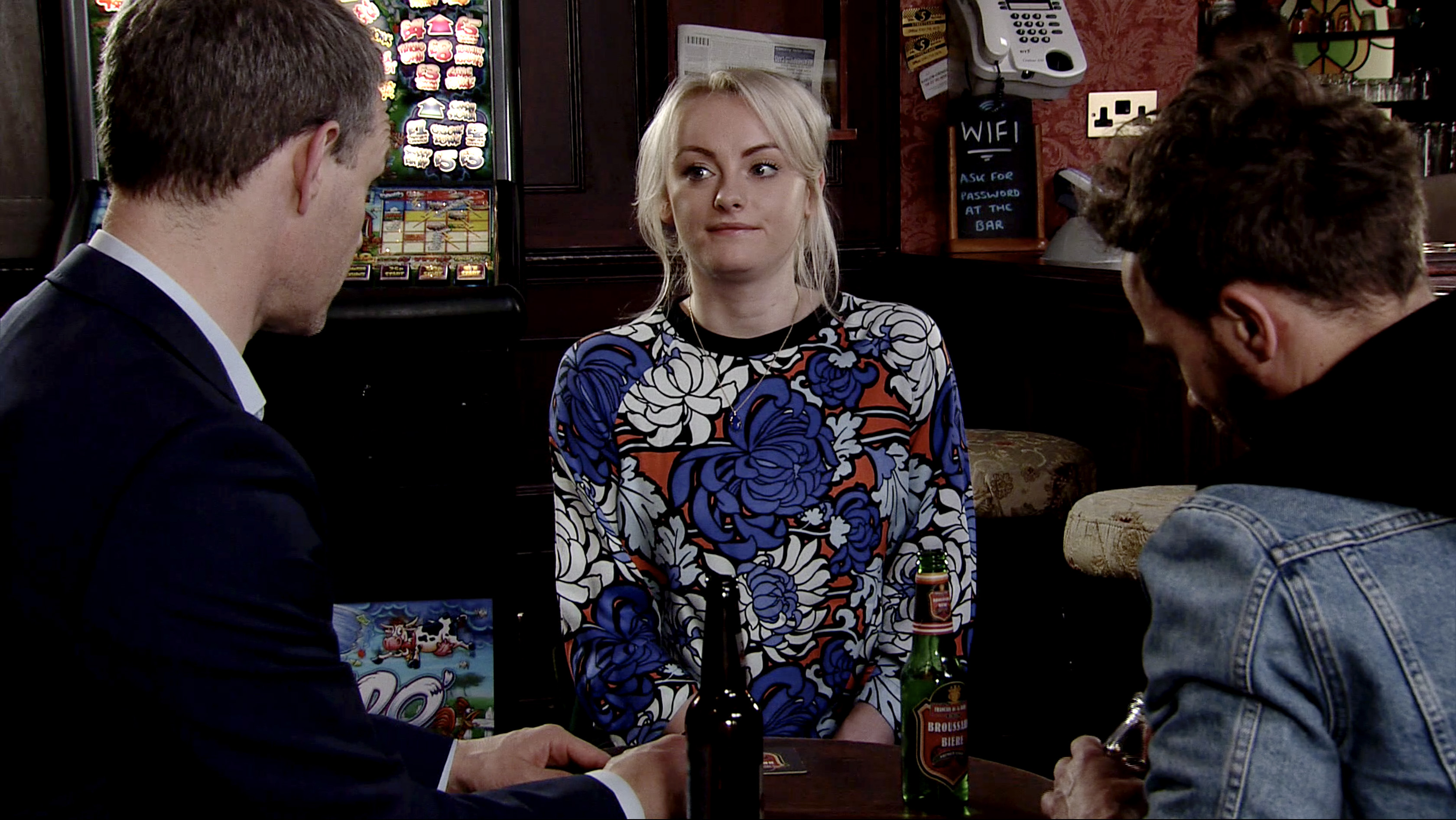 Coronation Street spoilers: Katie McGlynn is sixth exit in three months – as Sinead dies?