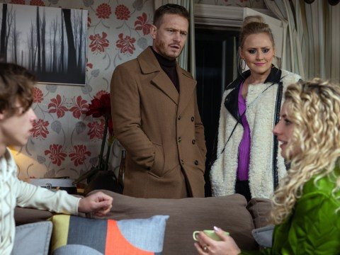 Emmerdale spoilers: Maya Stepney tells a huge lie to David Metcalfe as he comes close to discovering abuse