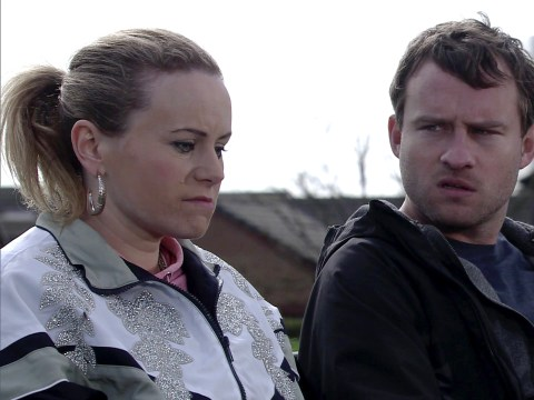 Coronation Street spoilers: Pregnant Gemma Winter for shock exit?