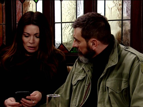 Coronation Street spoilers: Carla Connor's stalker strikes tonight