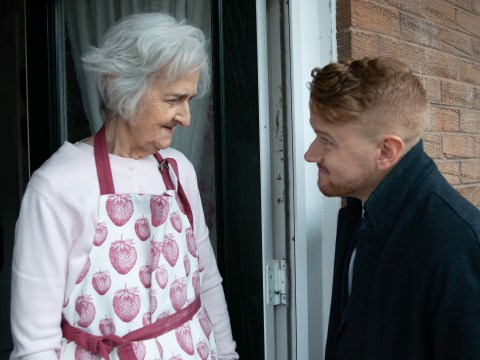Coronation Street spoilers: Gary Windass forced to target familiar face in Rick Neelan's awful scheme