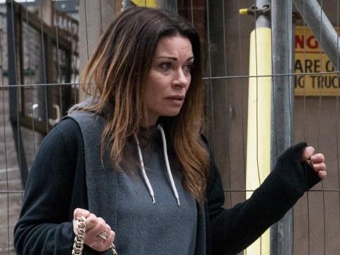 Coronation Street spoilers: Terror for Carla Connor as she suffers shocking breakdown