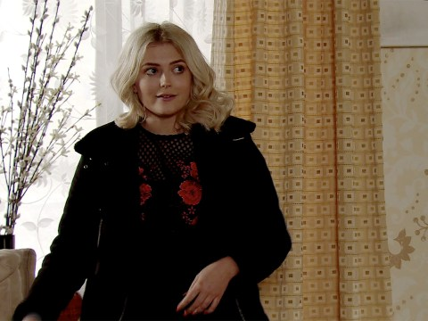 Coronation Street spoilers: Bethany gets a big shock