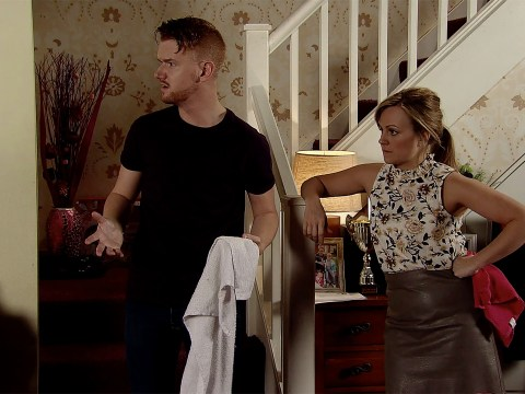 Coronation Street spoilers: Danger for Sarah Platt over Rick Neelan heist