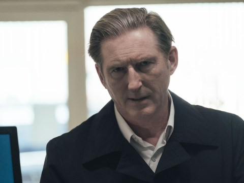 Line Of Duty's Adrian Dunbar doesn't understand all those acronyms as he says show could 'go on forever'