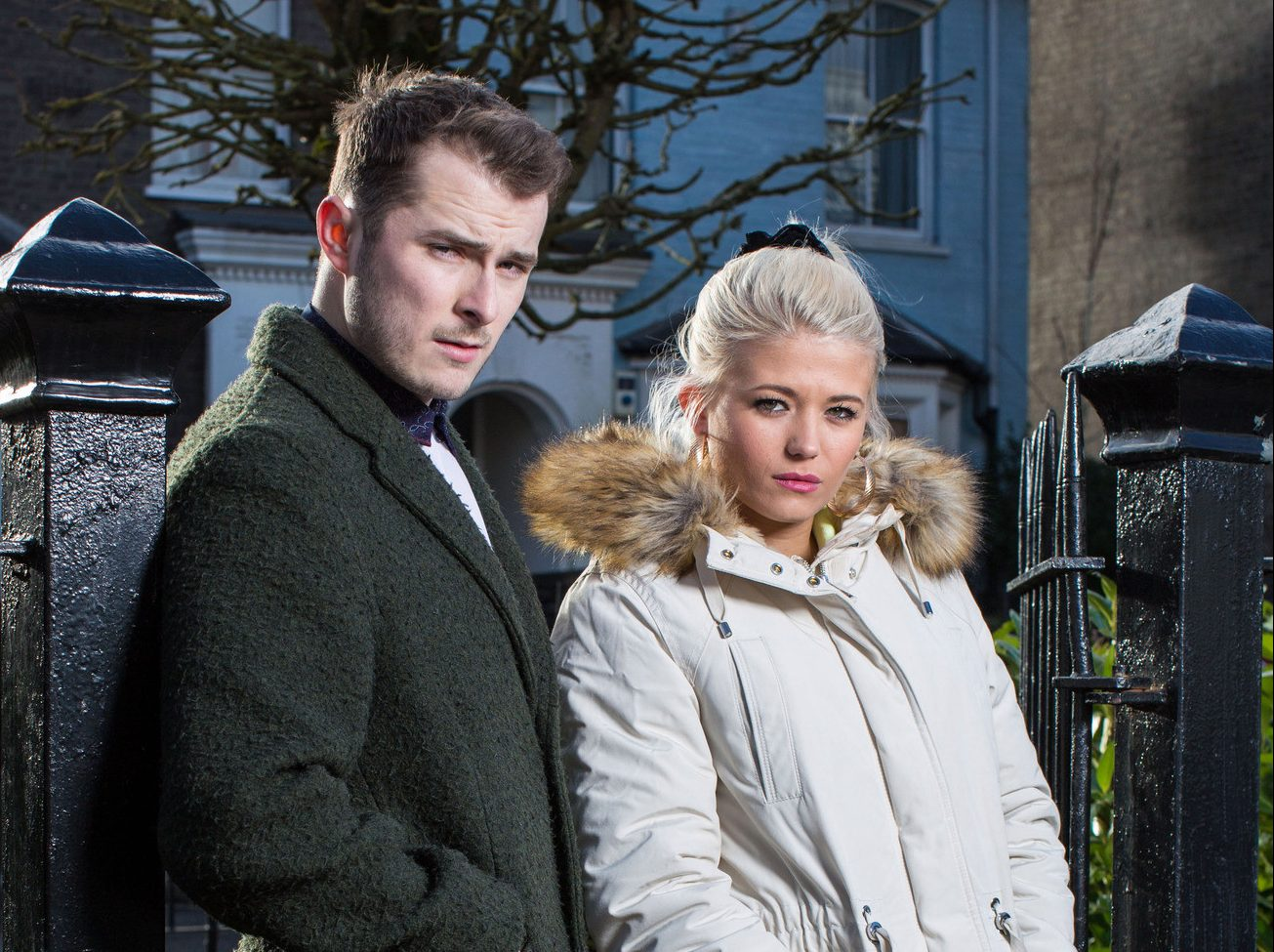 What is Ben and Lola's secret plan in EastEnders and will they get found out?