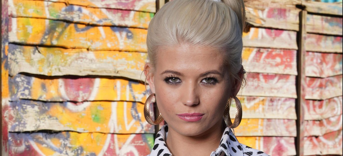 What has Lola Pearce actress Danielle Harold been doing since leaving EastEnders and how old is she?