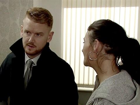 Coronation Street spoilers: Rick Neelan to kill Gary Windass after shocking betrayal?
