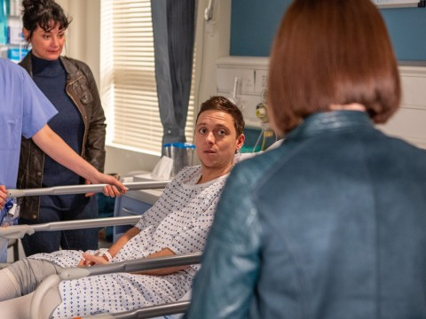 Emmerdale spoilers: Matty Barton gets out of control in shocking scenes
