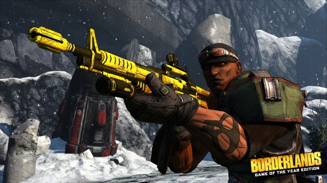Game review: Borderlands: Game Of The Year Edition remasters