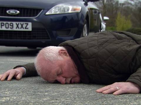 Emmerdale spoilers: Eric Pollard to die in shock crash storyline?