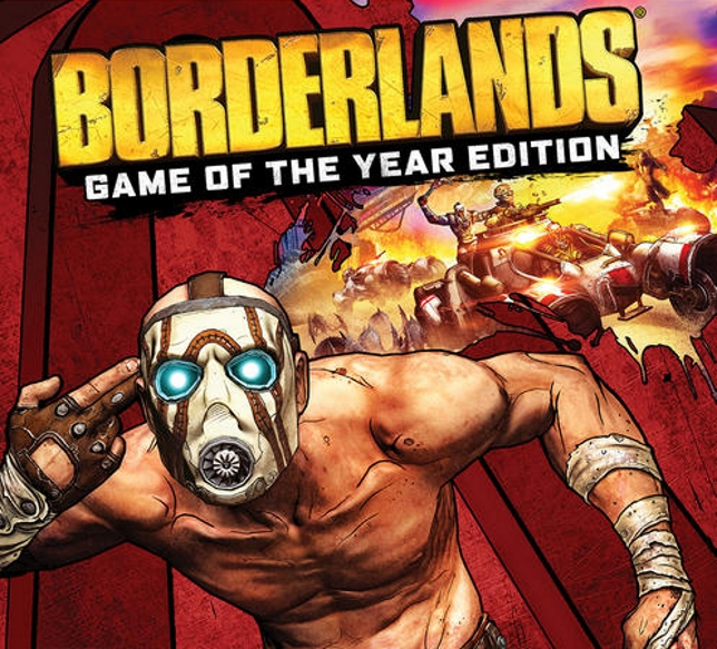 Borderlands: Game Of The Year Edition review – remastering Pandora