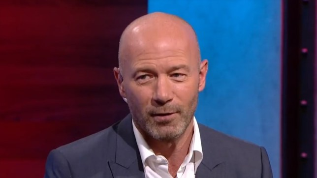 Alan Shearer is backing Chelsea to finish fourth in the Premier League