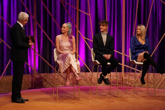 Blind Date will introduce bisexual contestants for the first time