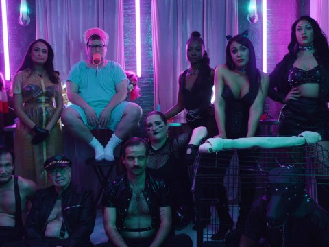 Netflix's Bonding wasn't accurate but it gave an insight into my world as a dominatrix
