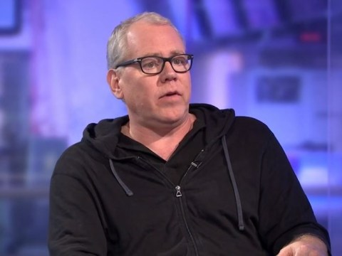 Bret Easton Ellis is the scary reality of white male privilege