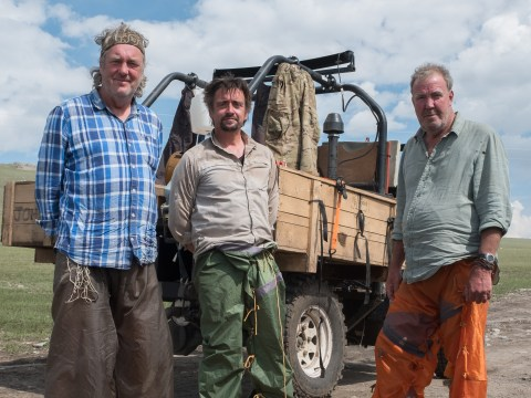Jeremy Clarkson hopeful The Grand Tour will go on for as long as possible after season 4