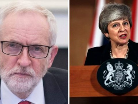 Jeremy Corbyn says Brexit talks with Prime Minister were 'inconclusive'