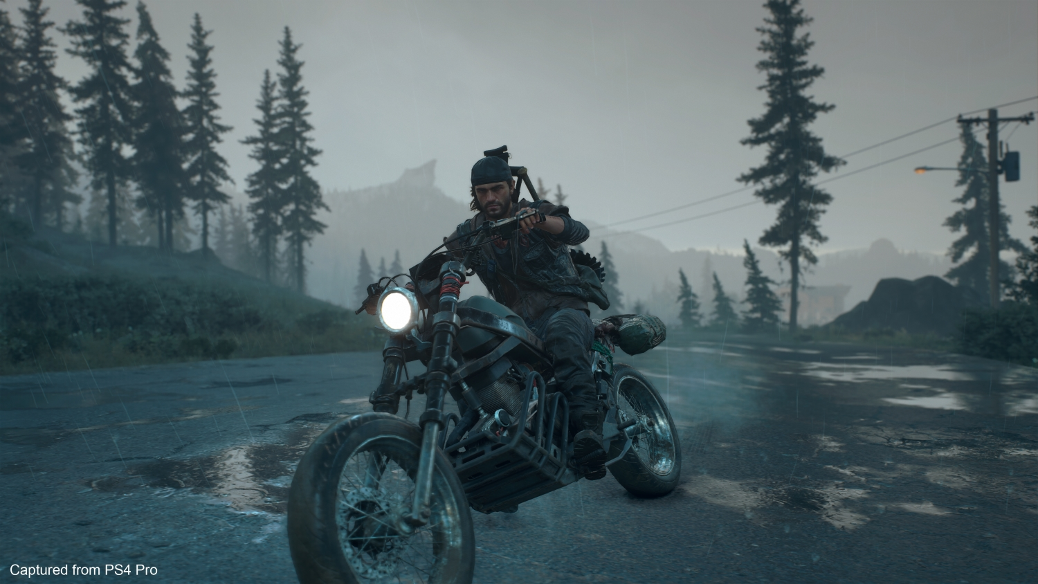 Days Gone - what would you want from an expansion?